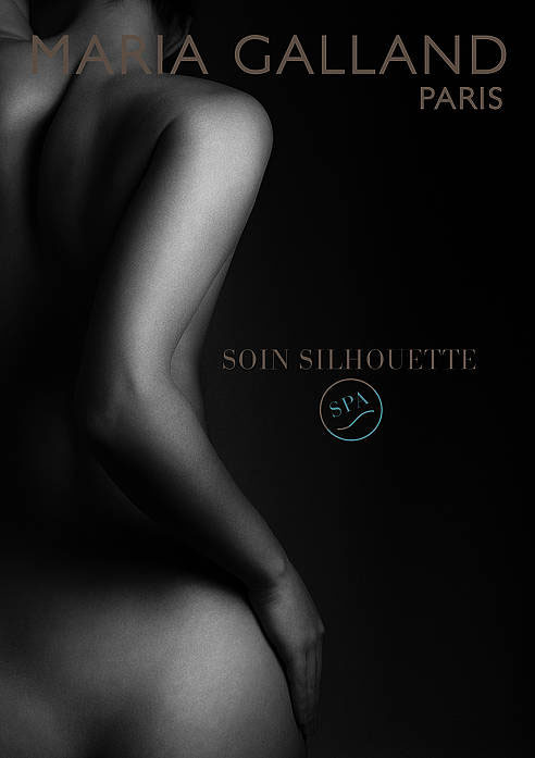 Maria Gallant Paris Soin Silhouette Spa